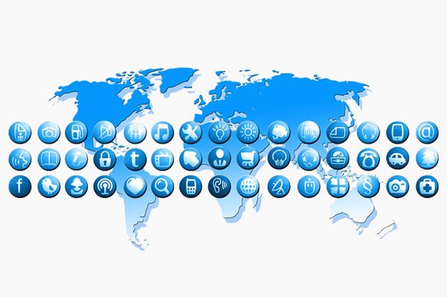 Gestion de la communication sur les réseaux sociaux