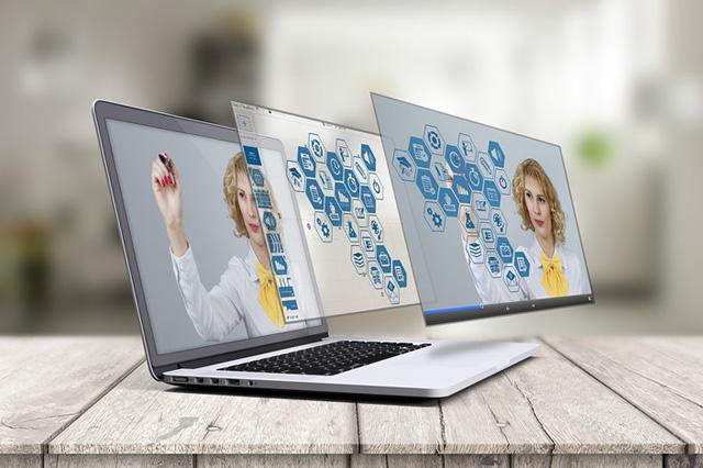 Création de supports de communication numérique